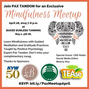 April 28 Invite