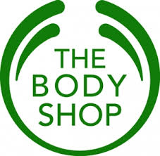 Body Shop Green Tea